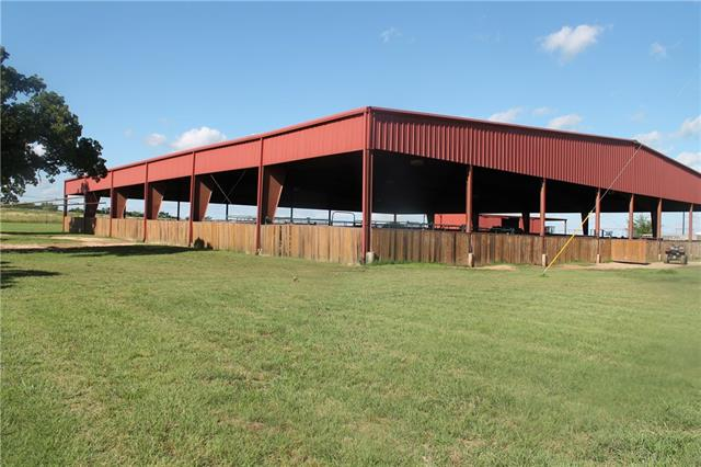Tbd Young Bend Road Brock, TX 76087