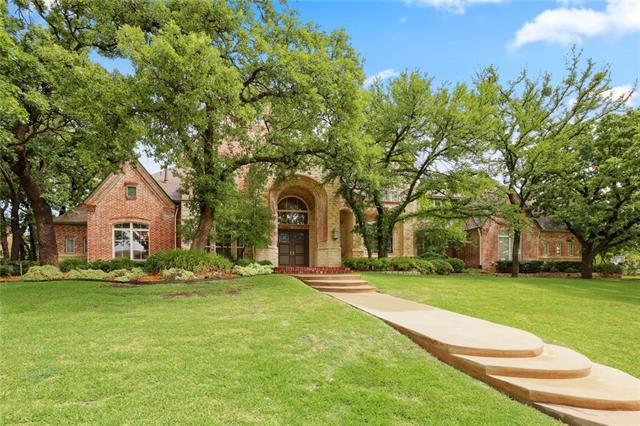 3614 Wooded Creek Circle Dalworthington Gardens, TX 76016
