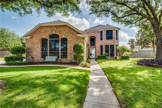 4 Saint Johns Court, Mansfield in Tarrant County, TX 76063 Home for Sale