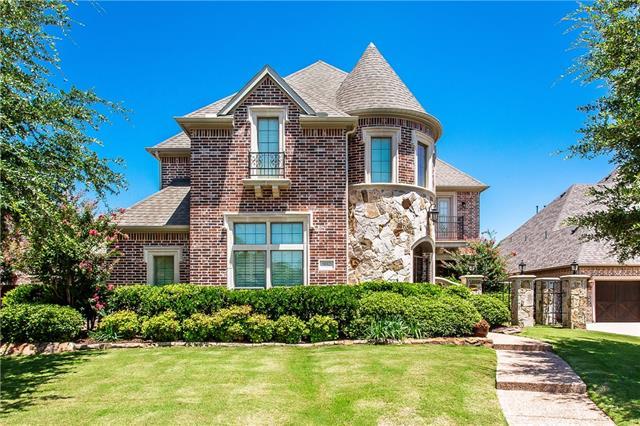 902 Thornbury Court Allen, TX 75013