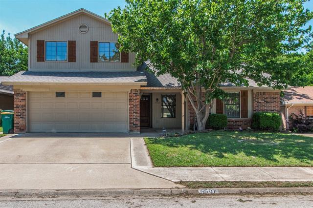 5507 Castle Court Lake Dallas, TX 75065