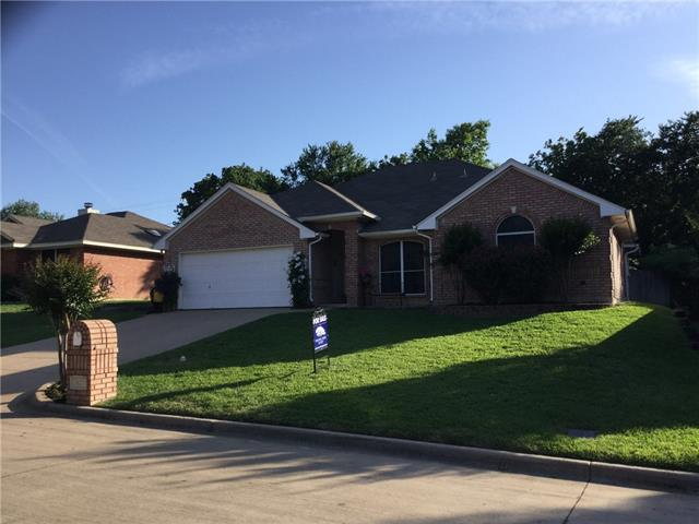 1427 Whispering Water Lane, Mansfield in Tarrant County, TX 76063 Home for Sale