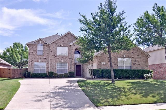 Keller Homes for Sale -  Golf Course,  307 Mineral Springs Drive