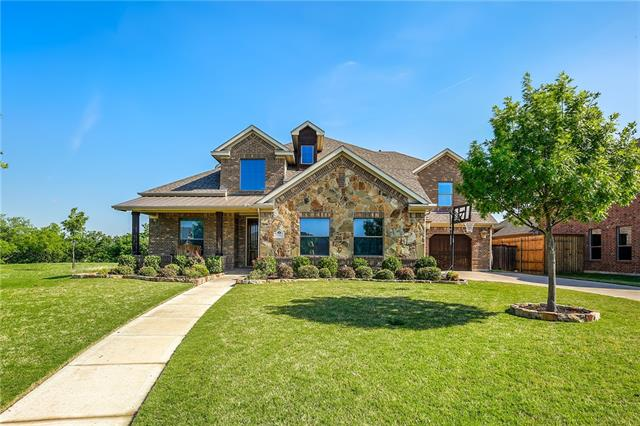 709 Regal Crossing, Keller, Texas