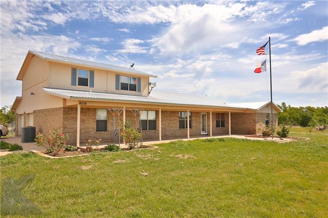 4536 Iberis Road Abilene, TX 79606
