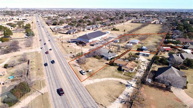 5609 Buffalo Gap Road Abilene, TX 79606
