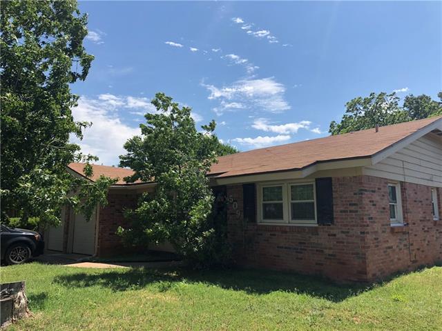 2509 Hollis Drive Abilene, TX 79605