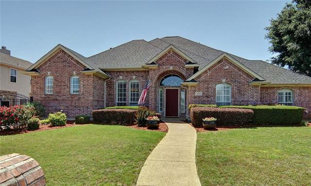 1711 Fairfax Drive, Mansfield in Tarrant County, TX 76063 Home for Sale