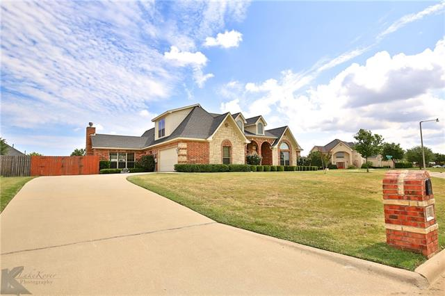 1304 S Saddle Lakes Drive Abilene, TX 79602