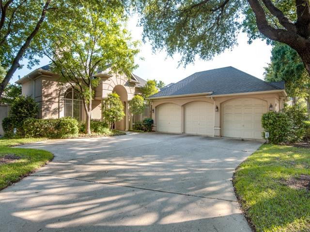 14730 Celestial Place, Addison in Dallas County, TX 75254 Home for Sale