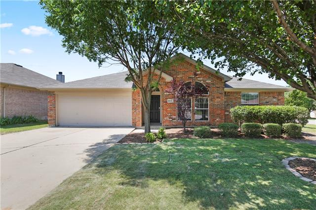 1809 Cancun Drive, Mansfield in Tarrant County, TX 76063 Home for Sale