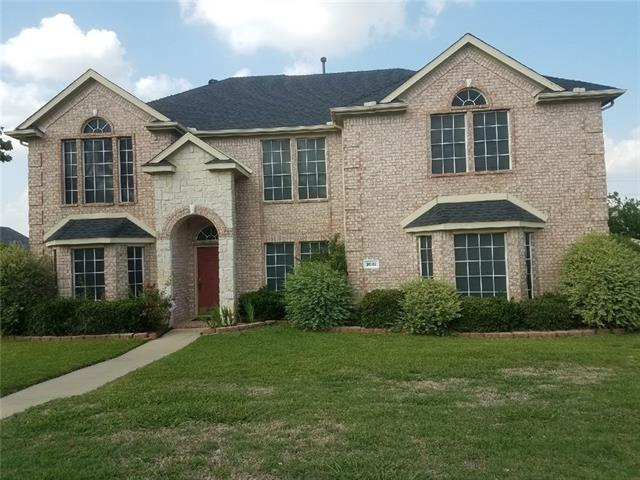 3002 Upland Drive, Mansfield in Tarrant County, TX 76063 Home for Sale