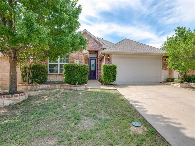 494 Liberty Way Lake Dallas, TX 75065