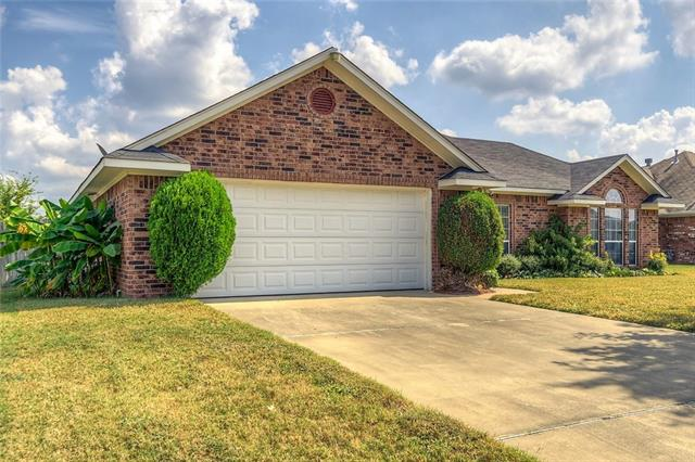 550 Spencer Lane, Tyler, Texas