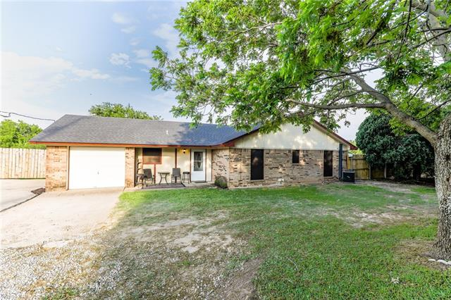 3104 N Fm 51, Weatherford in Parker County, TX 76085 Home for Sale