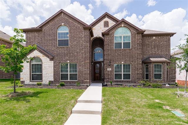 8205 Fallbrook Drive, Sachse, Texas