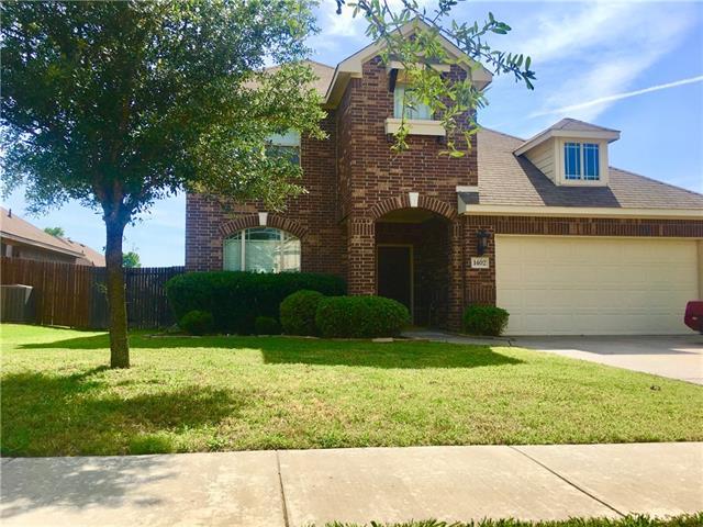 1402 Fox Glen Trail, Mansfield in Johnson County, TX 76063 Home for Sale