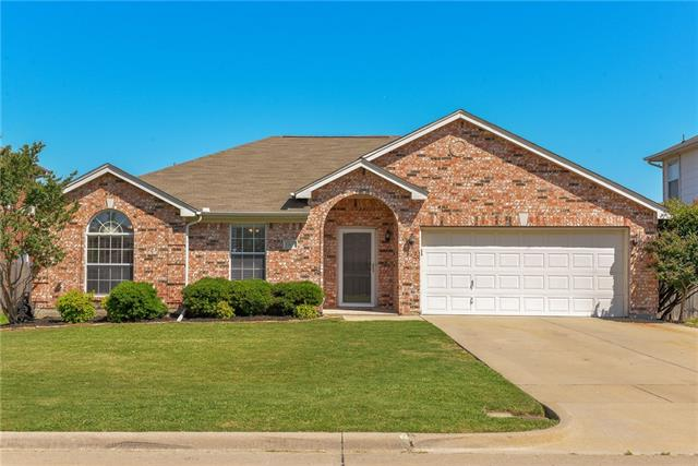 1908 Bertram Drive, Mansfield in Tarrant County, TX 76063 Home for Sale