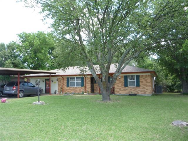 512 N Pearson Street Godley, TX 76044