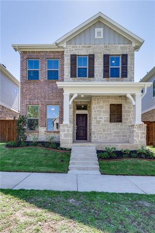 1812 Roundtree Circle W Aledo, TX 76008
