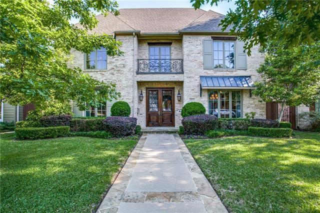 4317 Greenbrier Drive, Preston Hollow, Texas