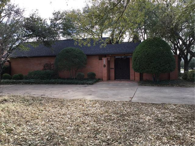1300 Ave N Cisco, TX 76437