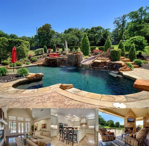 1605 Overlook Terrace, Keller, Texas