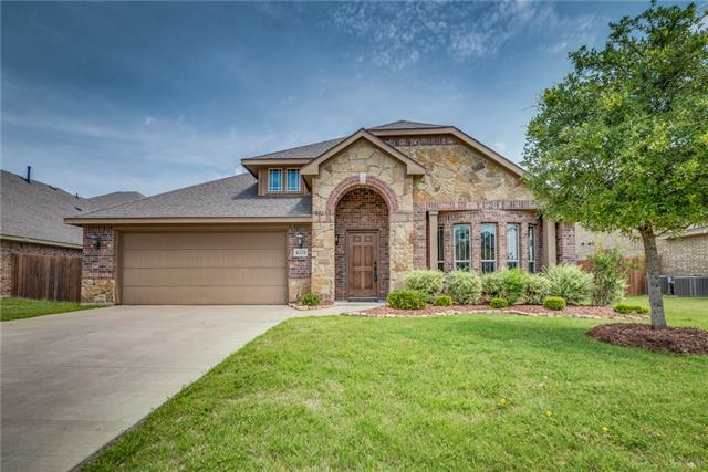 4321 Poppy Drive, Mansfield in Tarrant County, TX 76063 Home for Sale