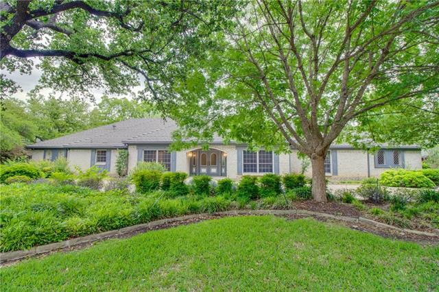 6546 IVYGLEN Drive, Addison in Dallas County, TX 75254 Home for Sale