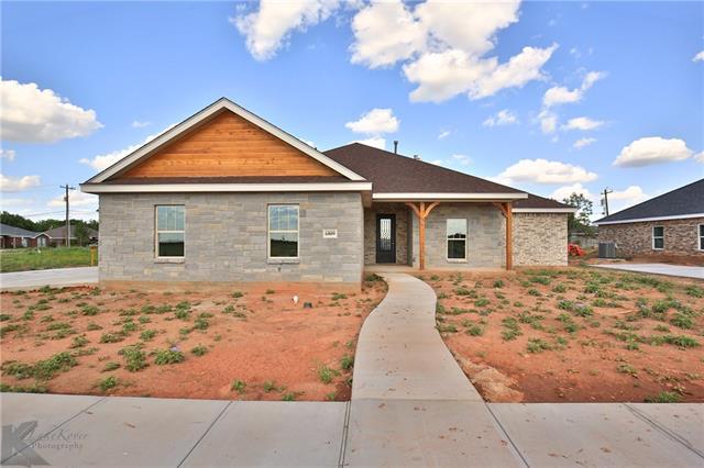 6809 Cedar Elm Drive Abilene, TX 79606