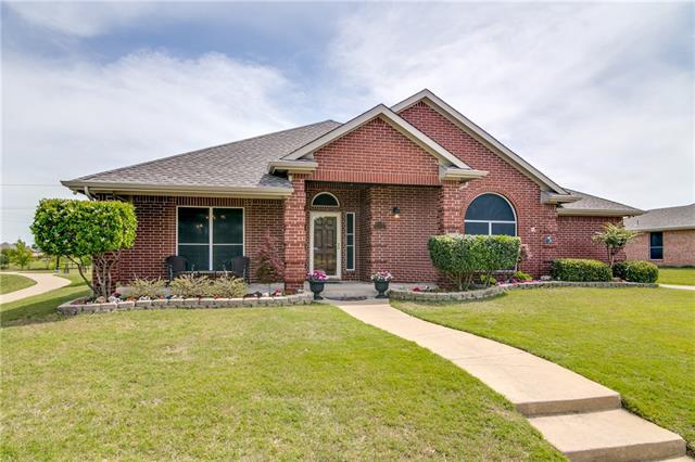 3824 Arbordale Lane, Sachse, Texas