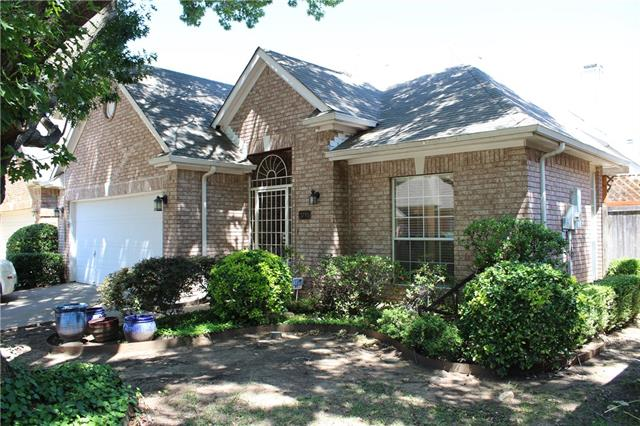 3785 Waterside Court, Addison in Dallas County, TX 75001 Home for Sale