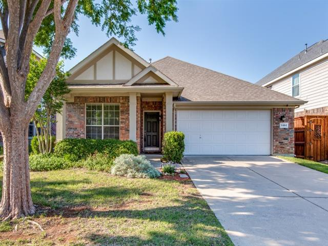 5404 Ivyridge Lane McKinney, TX 75071