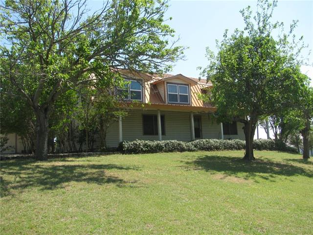 219 County Road 4653 Rhome, TX 76078