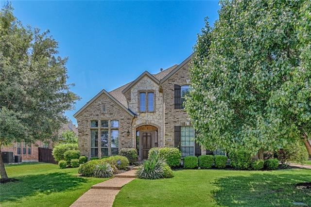4204 Aston Lane, Mansfield in Tarrant County, TX 76063 Home for Sale