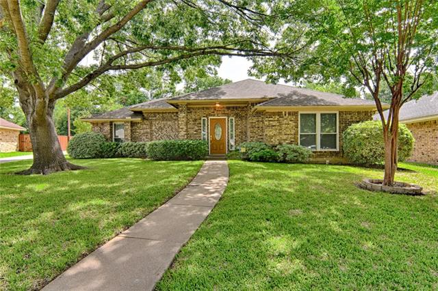 1518 Absher Lane, Mansfield in Tarrant County, TX 76063 Home for Sale