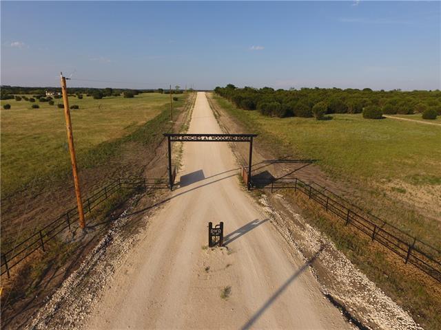 155 PR 2657, Ranch 4 Walnut Springs, TX 76690