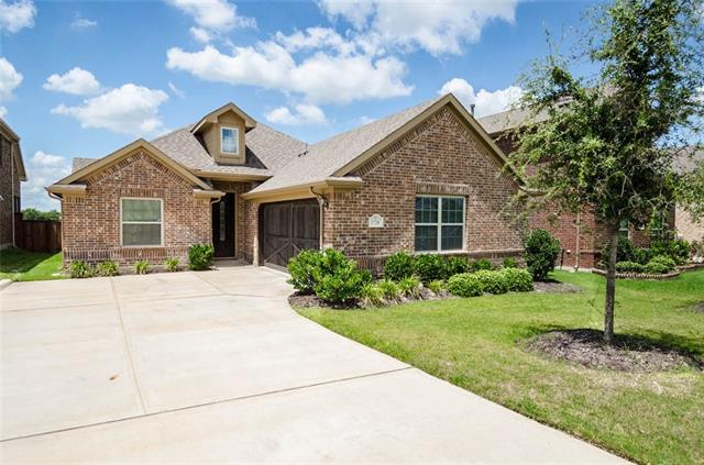 Keller Homes for Sale -  Single Story,  1728 Hickory Chase Circle