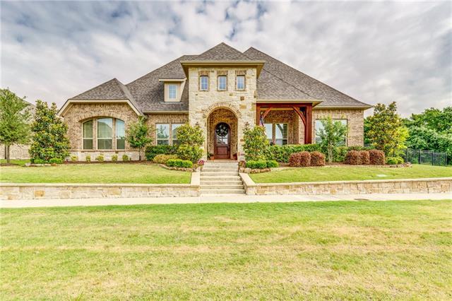 1352 Hamilton Green Allen, TX 75013