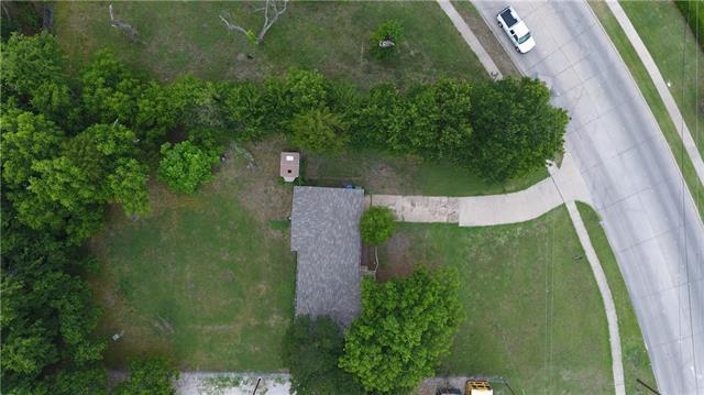 4409 Rosehill Road Garland, TX 75043