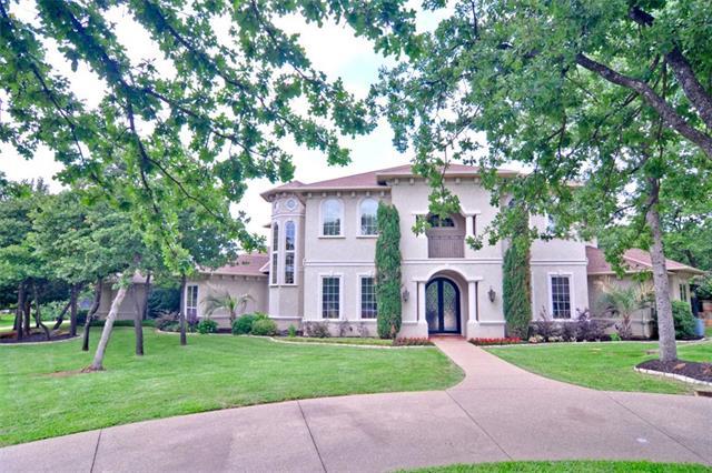 Keller Homes for Sale -  New Listings,  1309 Chimney Rock Drive