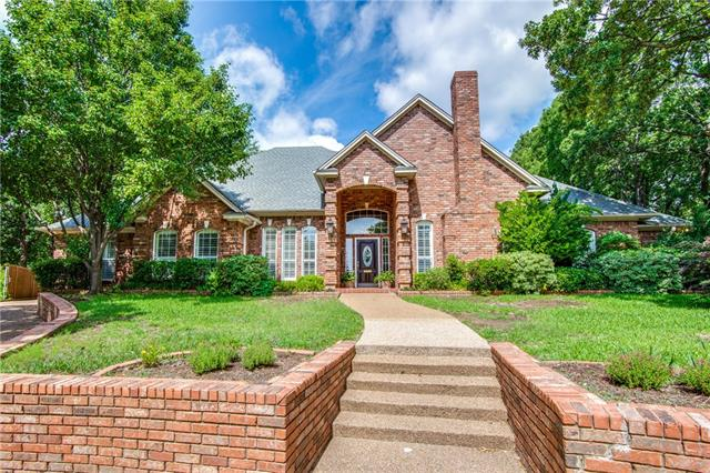 Keller Homes for Sale -  Price Reduced,  728 Richmond Lane