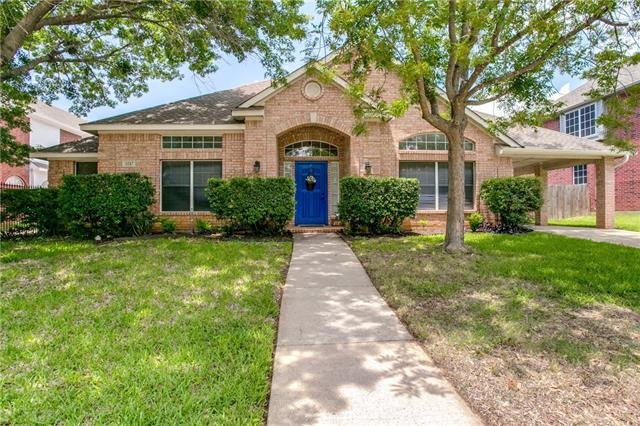 3217 Essex Drive, Mansfield in Tarrant County, TX 76063 Home for Sale
