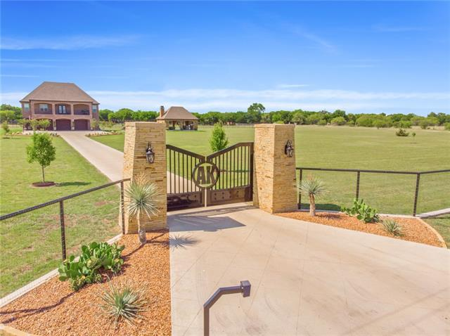 105 Joshua Road, Weatherford in Parker County, TX 76087 Home for Sale
