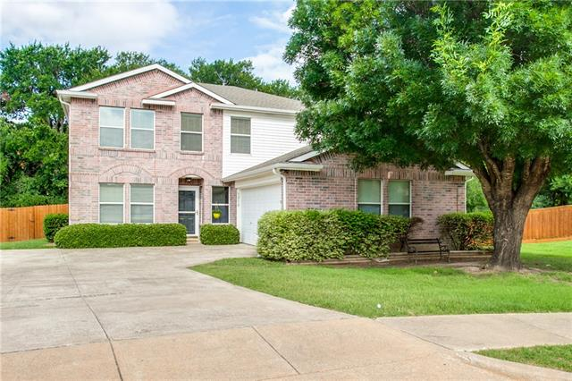 3212 Elmwood Circle, Sachse in Dallas County, TX 75048 Home for Sale