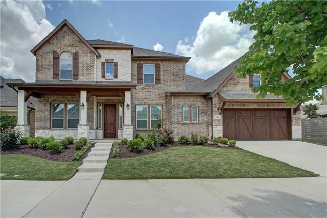 1408 6th Street, Argyle, Texas