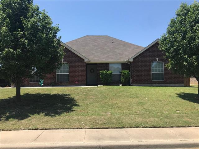 2202 Quail Ridge Drive, Weatherford in Parker County, TX 76087 Home for Sale