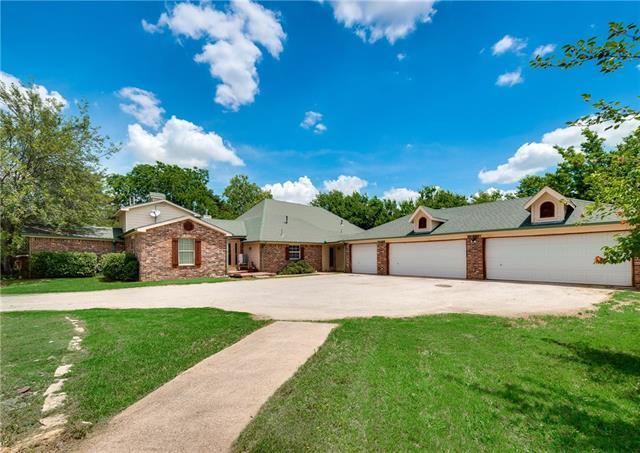 4124 Keller Hicks Road Fort Worth, TX 76244