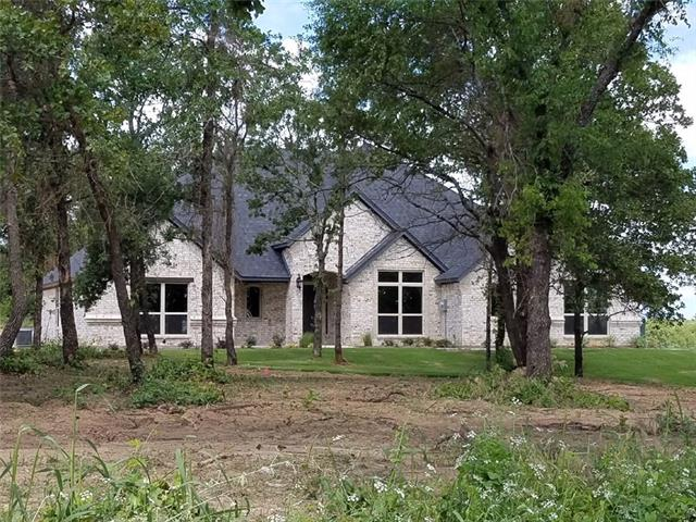 6761 Weiland Road, Weatherford in Parker County, TX 76088 Home for Sale