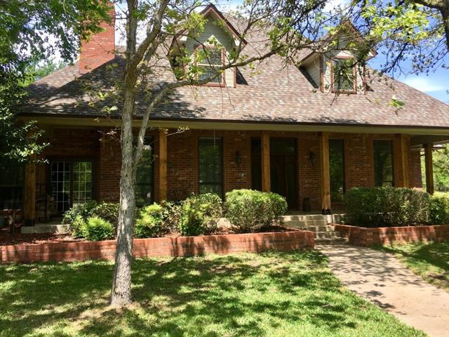 738 Valley View Court, Argyle, Texas